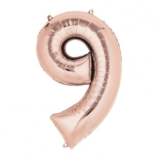 Broj 9