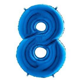 Broj 8 - 3 boje