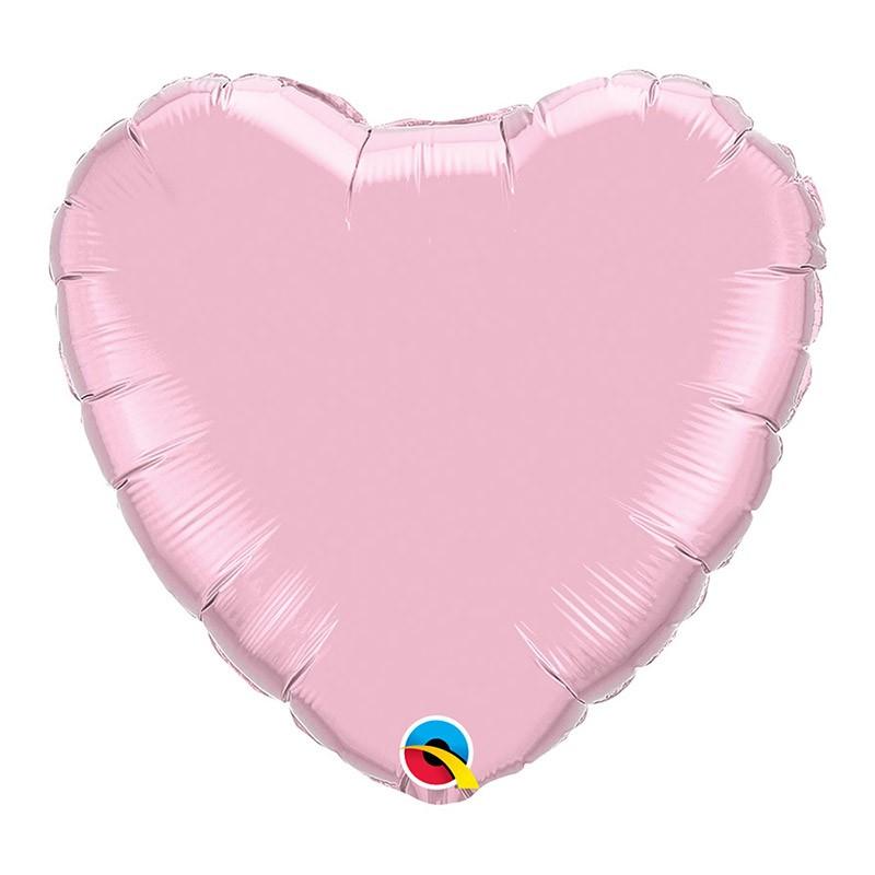 Srce - 6 boja - 46cm
