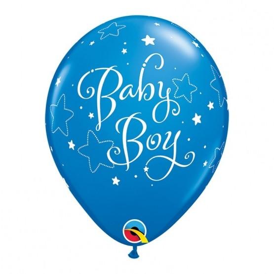 Baby boy - 28cm