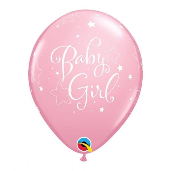 Baby girl - 2 boje - 28cm