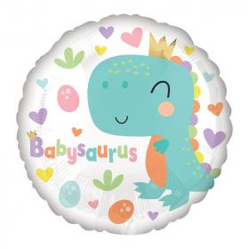 Babysaurus - 46cm