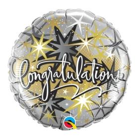 Congratulations - 46cm
