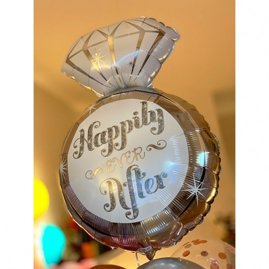 Happily ever after - 68cm