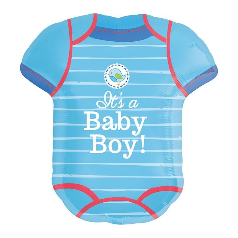 It's a baby boy - 71cm