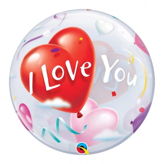 I love you - 56cm