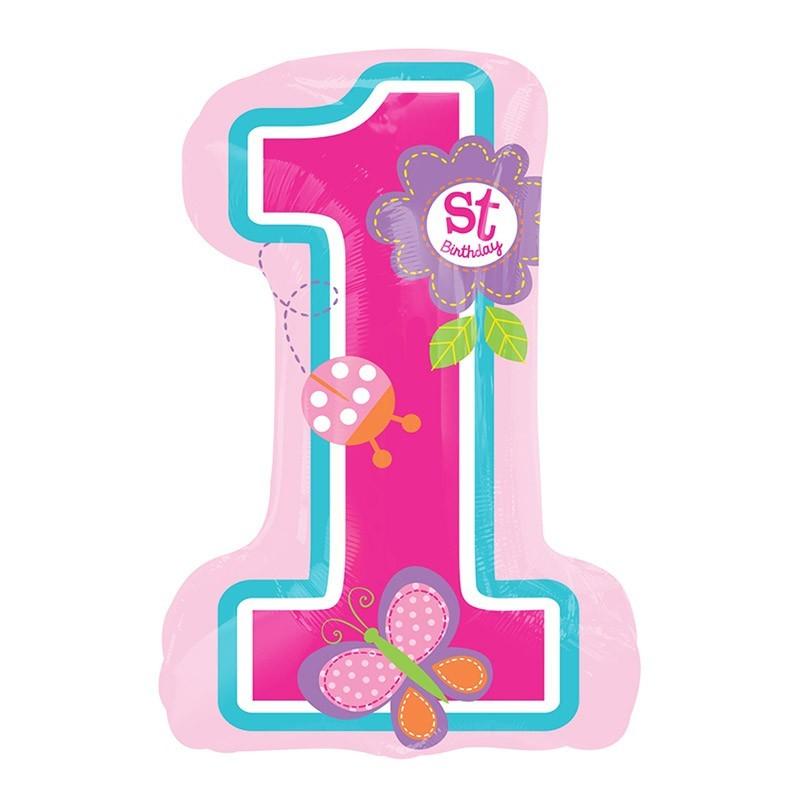 1st birthday - 71cm
