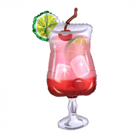 Gin Fizz - 93cm