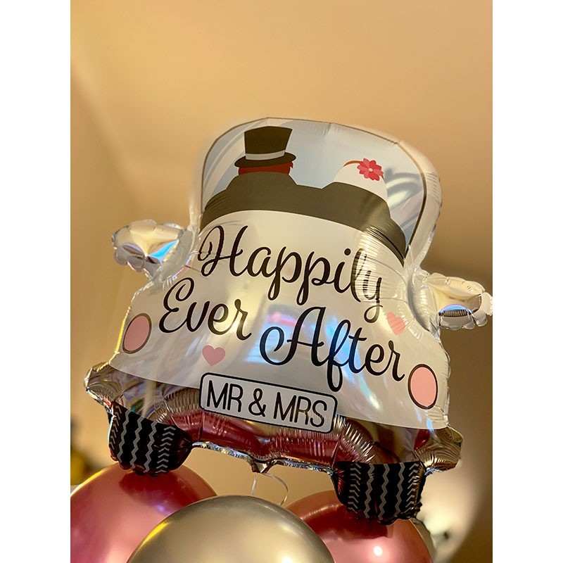 Happily ever after - 79cm