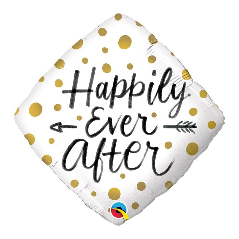 Happily ever after - 46cm