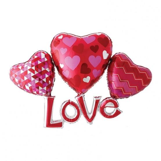 Love - 147cm