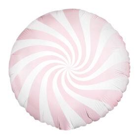 Roze lizalica - 46cm