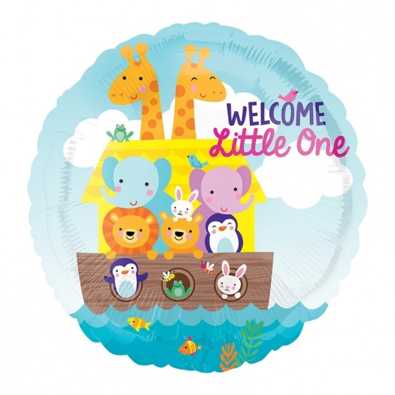 Welcome little one - 46cm