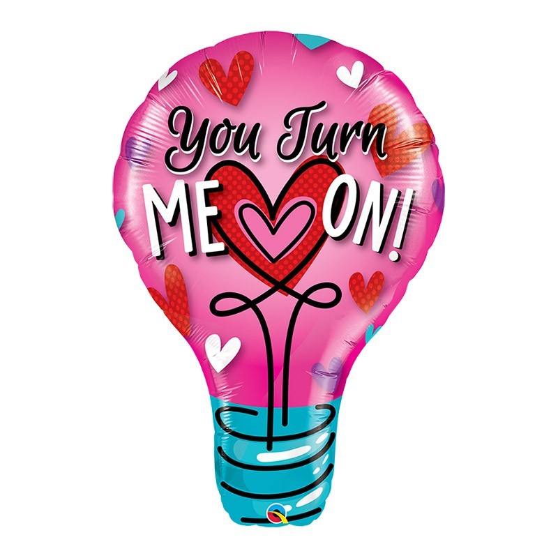 You turn me on - 102cm