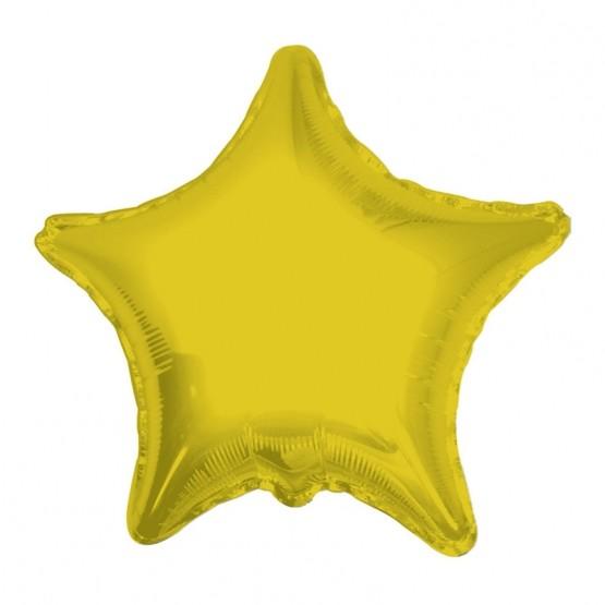Zvezda - 7 boja - 46cm