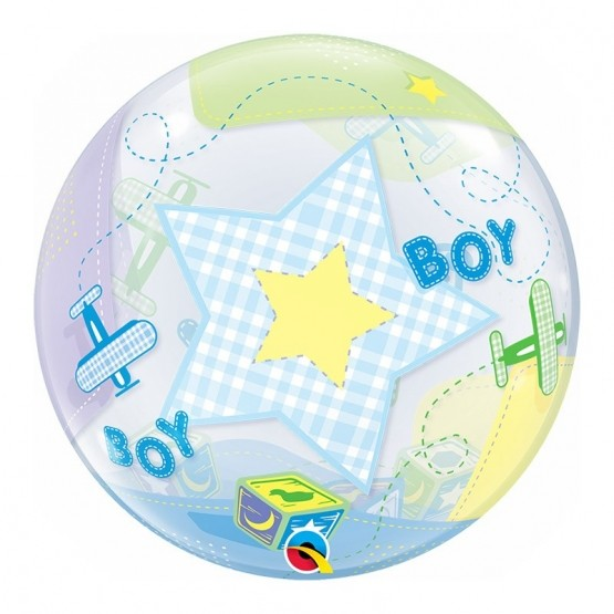 Baby boy - 56cm