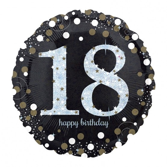 18. rođendan - 46cm