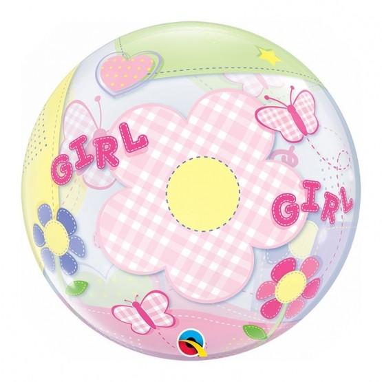Baby girl- 56cm