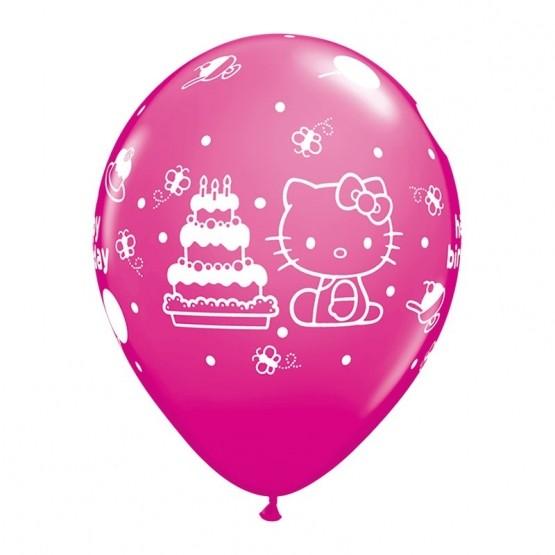 Happy birthday - 28cm