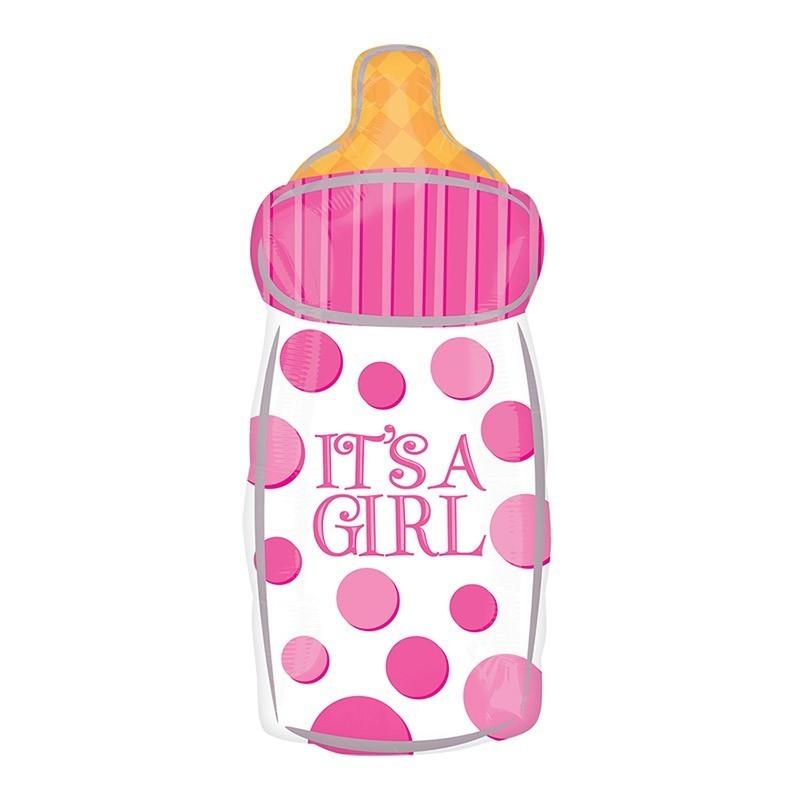 It's a girl- 58cm
