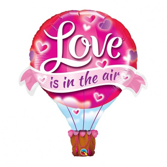 Love is in the air - 89cm