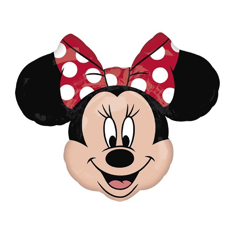 Minnie Mouse - 55cm