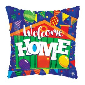 Welcome home - 46cm