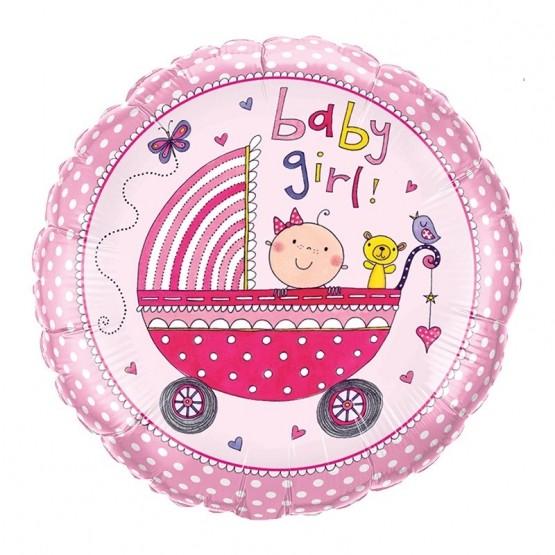 Baby girl - 46cm