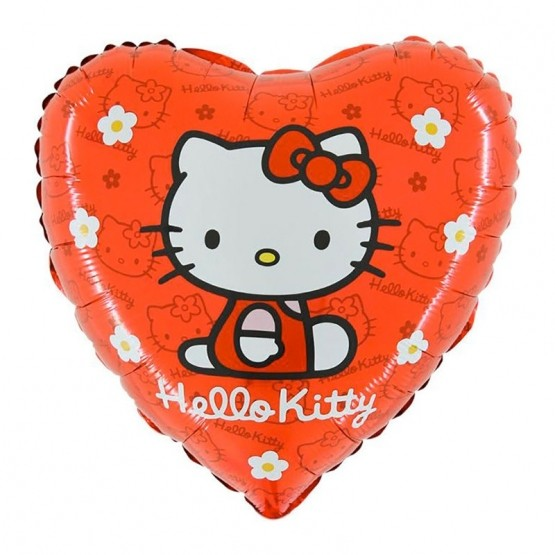 Hello Kitty - 46cm