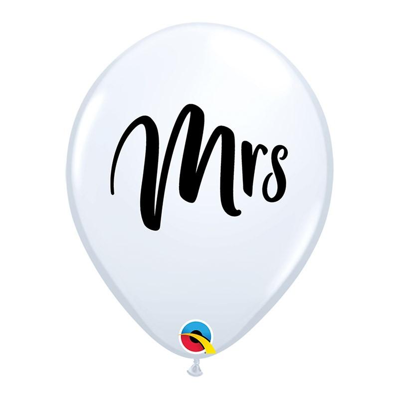Mrs - 28cm