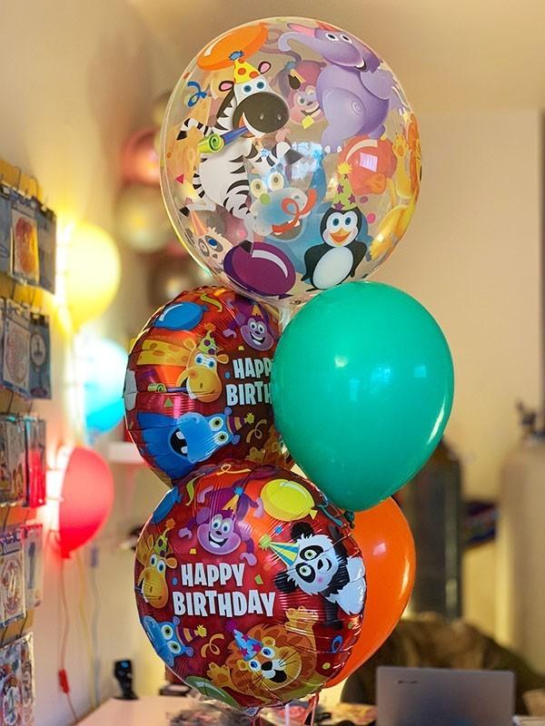 Dečiji rođendan 34