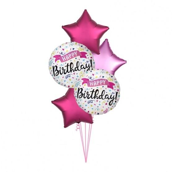 Rođendanski buket 16