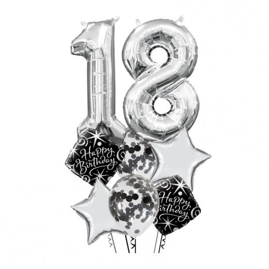 Buket za 18. rodjendan 1