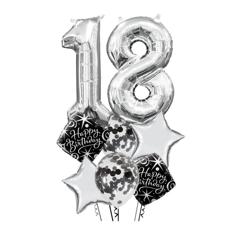 Buket za 18. rodjendan 9