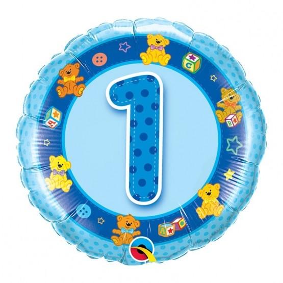 Happy birthday - 46cm
