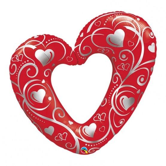 Srce - 78cm