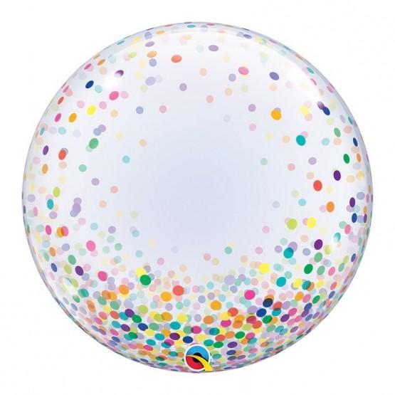 Bubble balon