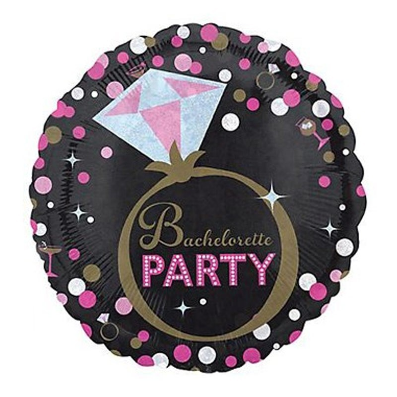Bachelorette party - 46cm
