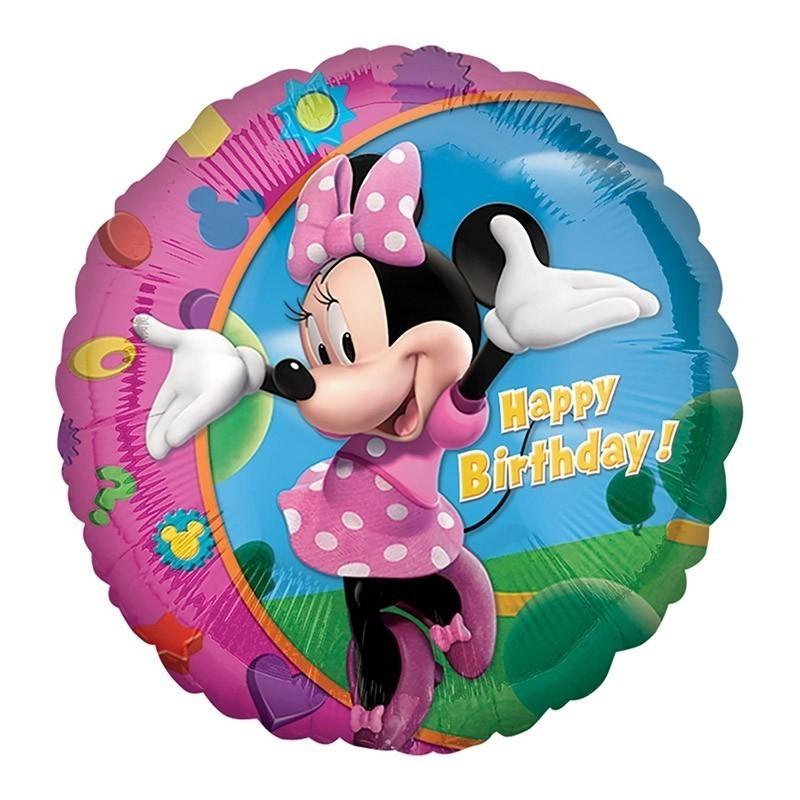 Minnie Mouse - 46cm