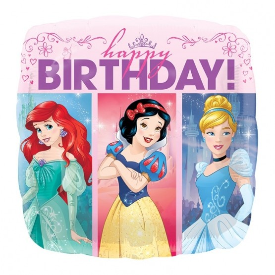 Disney princeze - 46cm