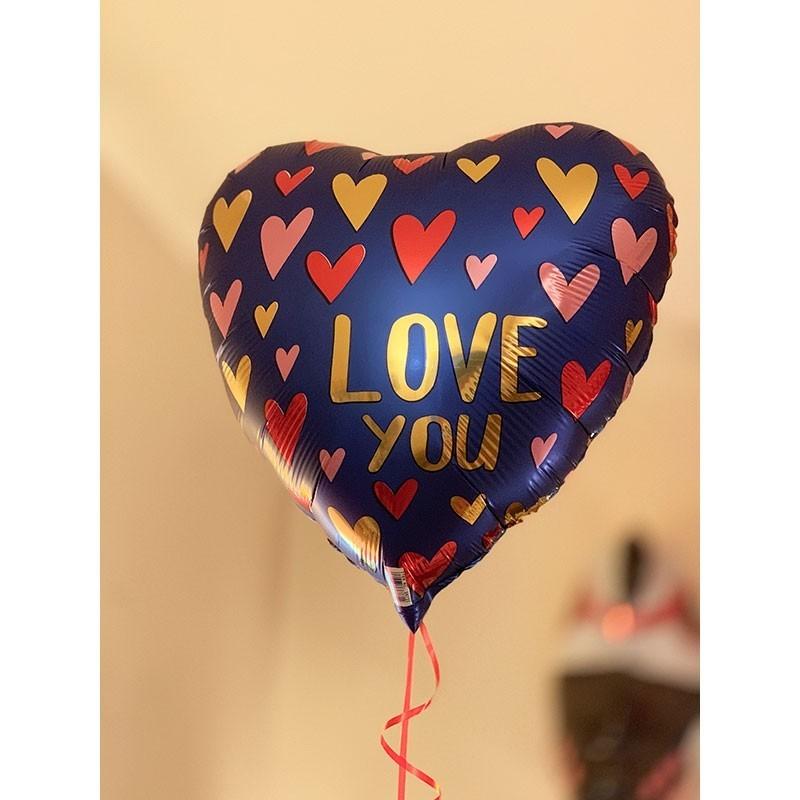 Love you - 46cm