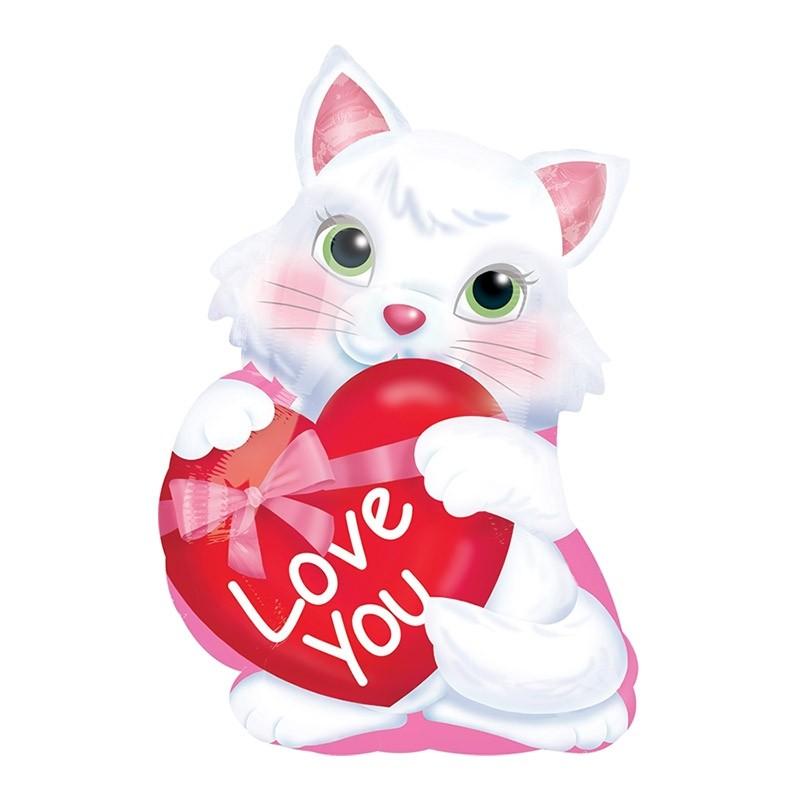 Love you - 50cm