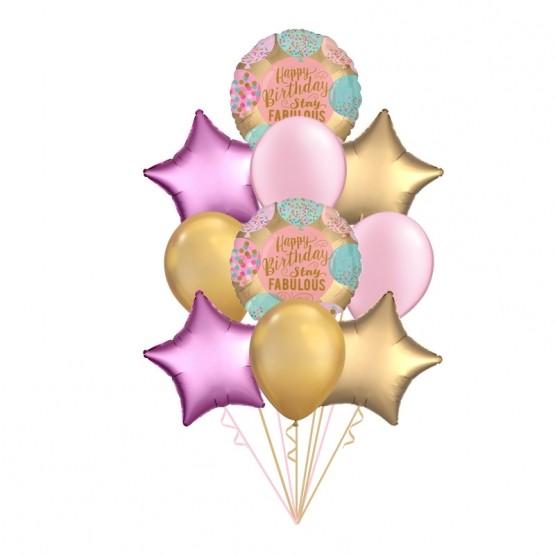 Rođendanski buket 6