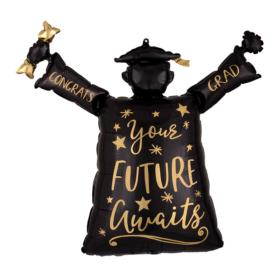 Your future awaits - 73cm