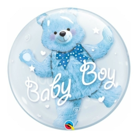 Baby boy - 61cm