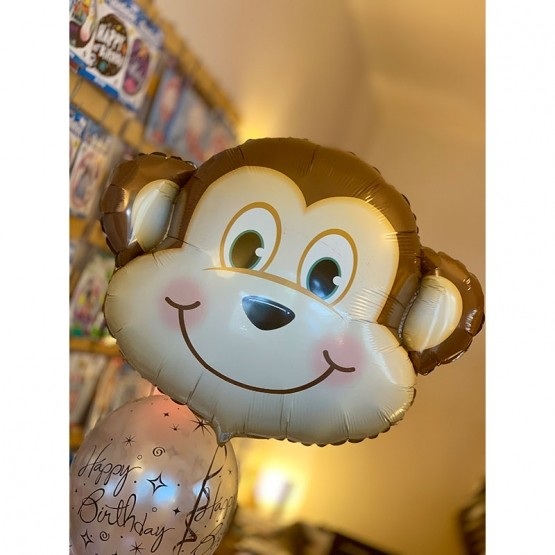 Majmun - 64cm