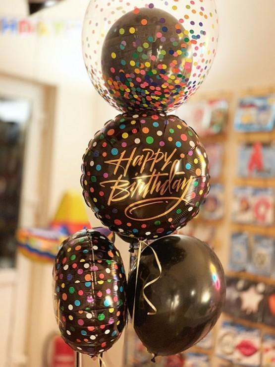 Rođendanski buket 31