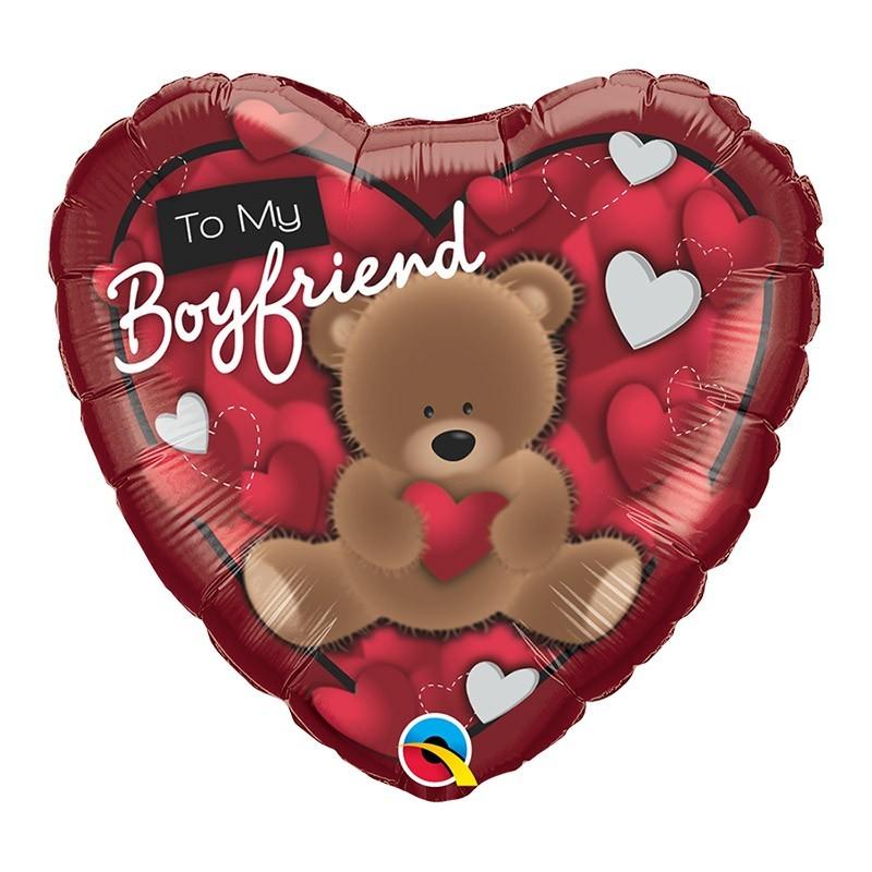 To my girlfriend - 46cm