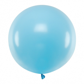 Svetlo plava