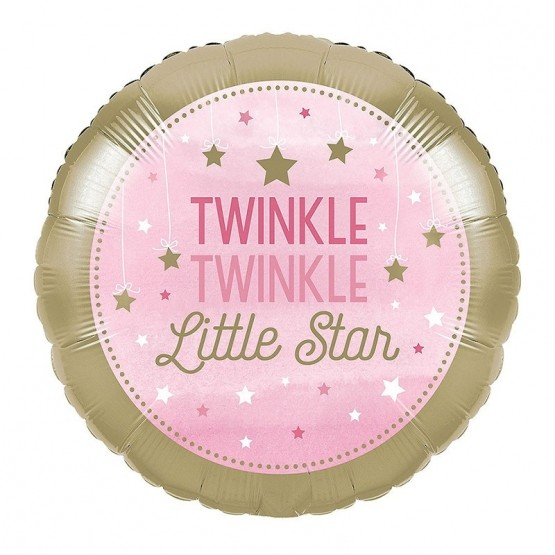 Twinkle twinkle little star - 46cm